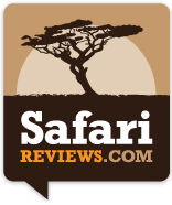 Listed on safari reviews